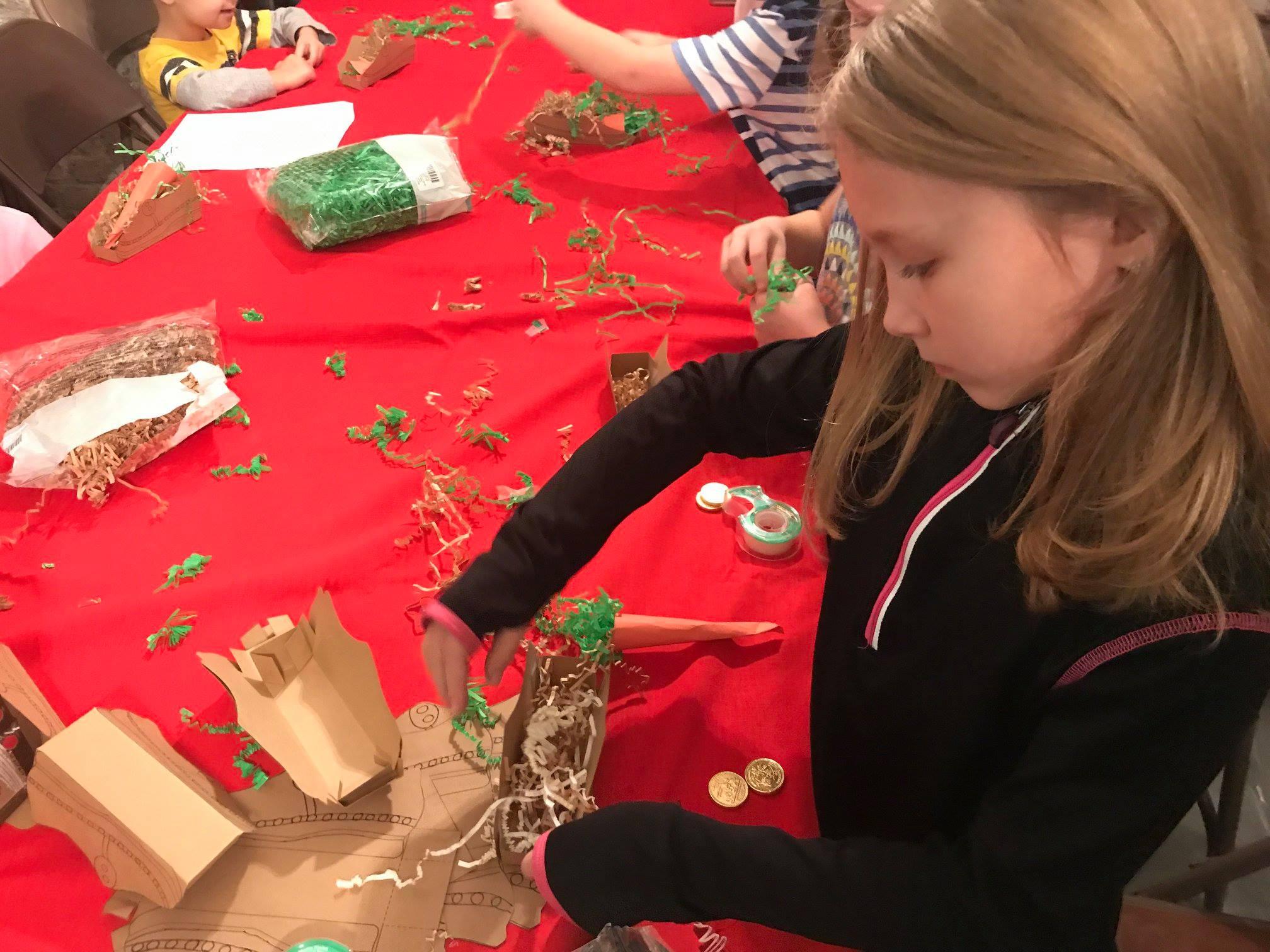 Childrens Christmas Program1